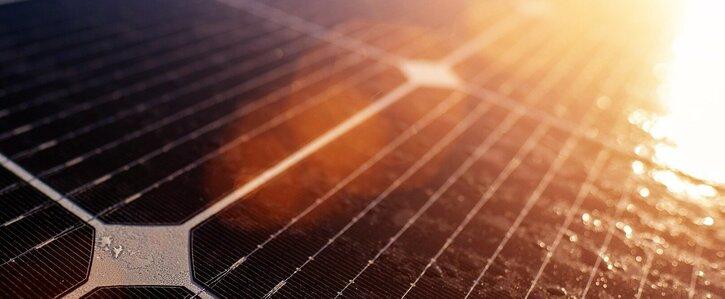 Abschaffung des 52-GW-Deckels für Photovoltaik