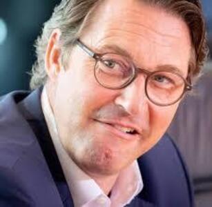 Sofortiger Rücktritt von Bundesverkehrsminister Andreas Scheuer
