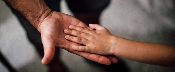 Gleichberechtigung - auch für engagierte Väter - zum Wohle der Kinder