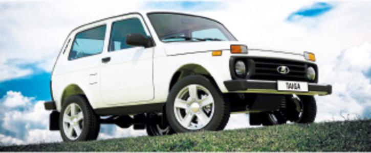 Petition für den Erhalt aller aktuellen Lada Modelle in Deutschland und der EU.