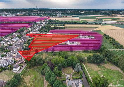 Kulturlandschaft rund um Schloss Augustusburg erhalten und gestalten