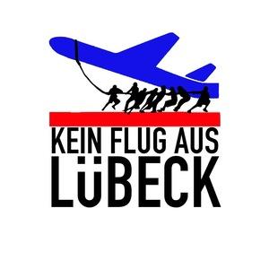 Inlandsflüge sind Unnützflüge - auch in Lübeck