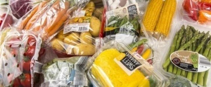 EU-Verbot von Plastikverpackungen von Obst und Gemüse