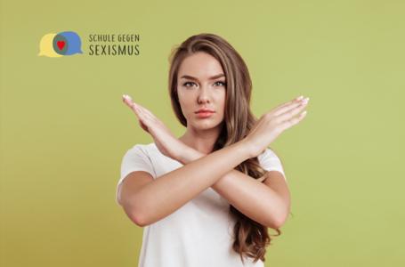 Keine sexistische Werbung mit Frauen und Männer