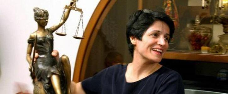 Nasrin Sotoudeh's Life is in Grave Danger!