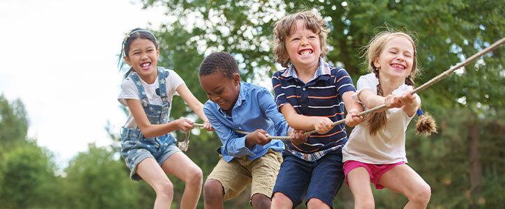 Kinderrechte ins Grundgesetz - JETZT!