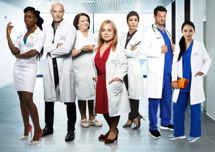 Wir fordern den Fortbestand der geliebten ZDF-Serie DR. KLEIN