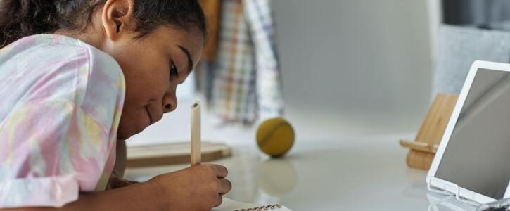 Professionalisierung von Distanzunterricht statt Kürzung der Sommerferien!