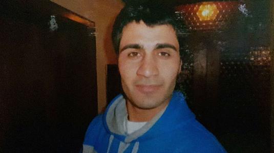 Ebrahim A. - Abschiebung in Iran stoppen - Todesstrafe