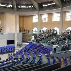 Dringend notwendige Anlaufstelle für die Justizopfergeschädigten Deutschlands