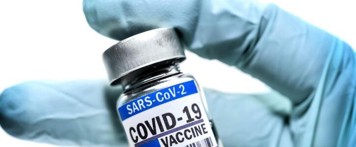 Gebt die Impfstoffpatente frei!