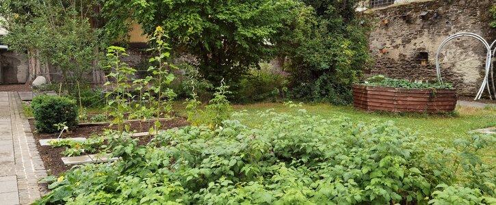 Garten Herlet bleibt!