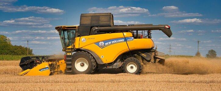 Ökopunkte sollen das bisherige Landwirtschaftliche Subventionsmodell ersetzen