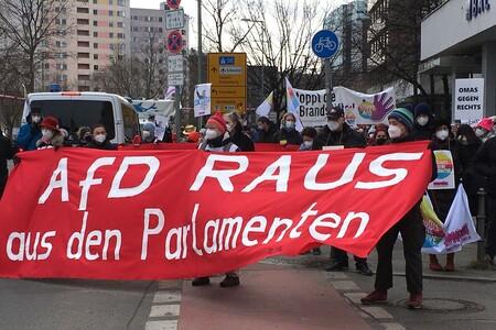 Kein Geld für die D. Erasmus-Stiftung