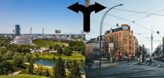 Städte begrünen, zukunftsfähig & klimafreundlich gestalten