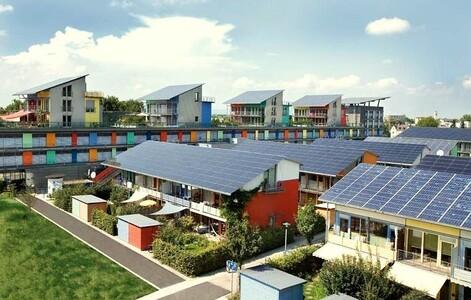 Klimaneutraler Wiederaufbau in den Hochwassergebieten