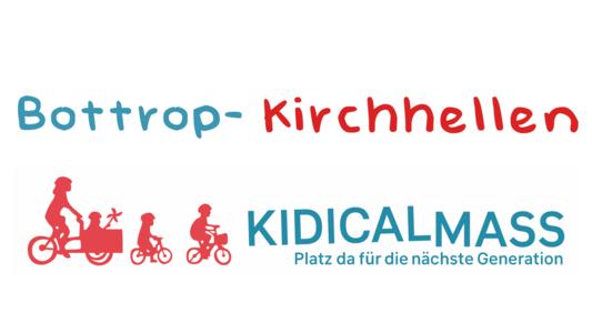 Für ein kinder- und fahrradfreundliches Bottrop