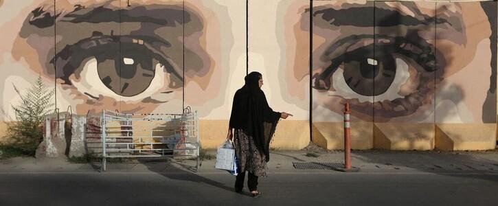 Schutz für Künstler*innen aus Afghanistan – JETZT!