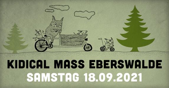 Für ein kinder- und fahrradfreundliches Eberswalde