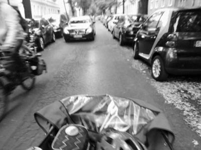 Die Charlottenburger wird Fahrradstraße!