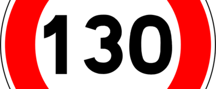 Aufforderung an die FDP: Tempolimit 130 km/h akzeptieren