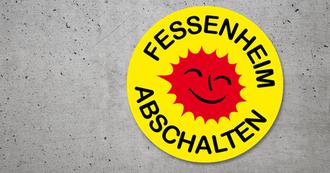 AKW Fessenheim abschalten - sofort!