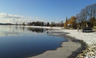 Naturschutzgebiet Mettnau und Radolfzeller Naherholungsmöglichkeiten erhalten