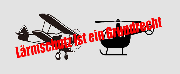 Flugverbot für Hobbyflieger und Flugschulen in Speyer an Sonn und Feiertagen