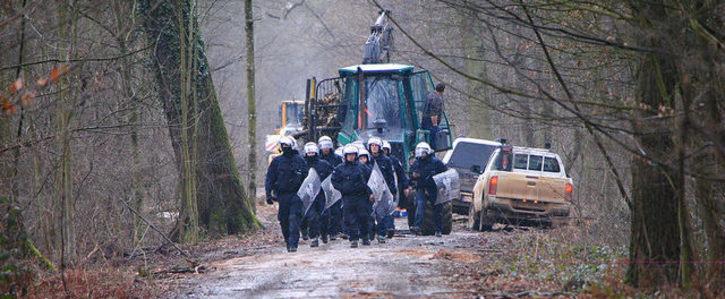 Rücktritt von Innenminister Herbert Reul in Nordrhein-Westfalen