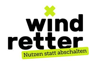 Windretter logo nutzenstattabschalten
