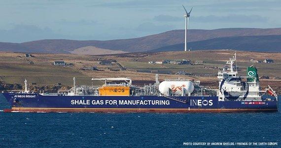 Keine Steuergelder für LNG-Fracking-Gas Terminals in Deutschland!