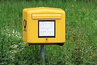 Mailbox 2295693 1920