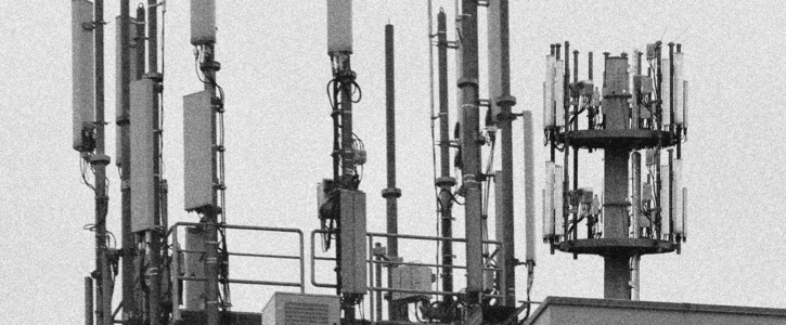 Aufklärung über Gefahren der Strahlung bei Mobilfunk und WLAN in den Massenmedien.