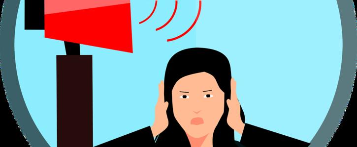 Motor-Lärmterror aus Wohngebieten verbannen