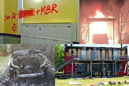 Rechter Terror in Berlin - Untersuchungsausschuss jetzt!