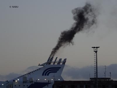 #RettetdasKlima: Saubere Kreuzfahrtschiffe jetzt!