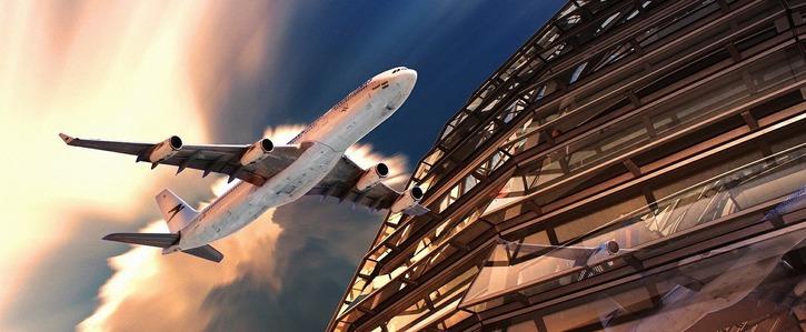 Reduziert die Inlandsflüge der Regierung!