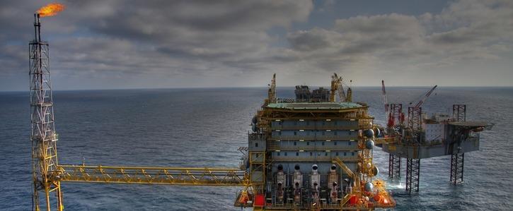 Nordsee kein Endlager für Ölbohrinseln!