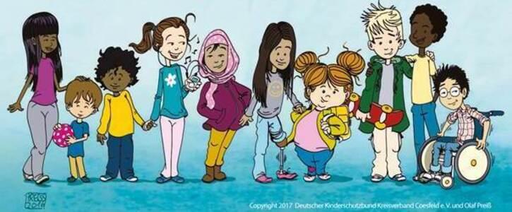 Wir fordern eine Fachstelle gegen Gewalt an Kindern und Jugendlichen im Kreis Coesfeld