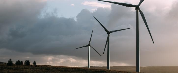 Mehr Windkraft: Energiewende statt Ausbauende!