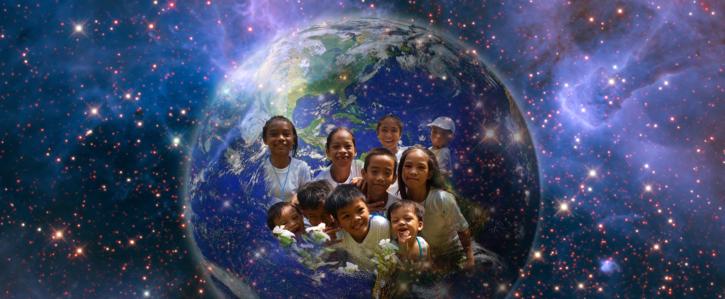Worldwide Ethical Manifesto - Weltweites ethisches Manifest